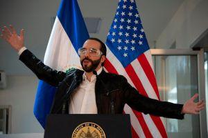 Estados Unidos reorienta fondos a organizaciones en El Salvador tras polémicas acciones de Bukele