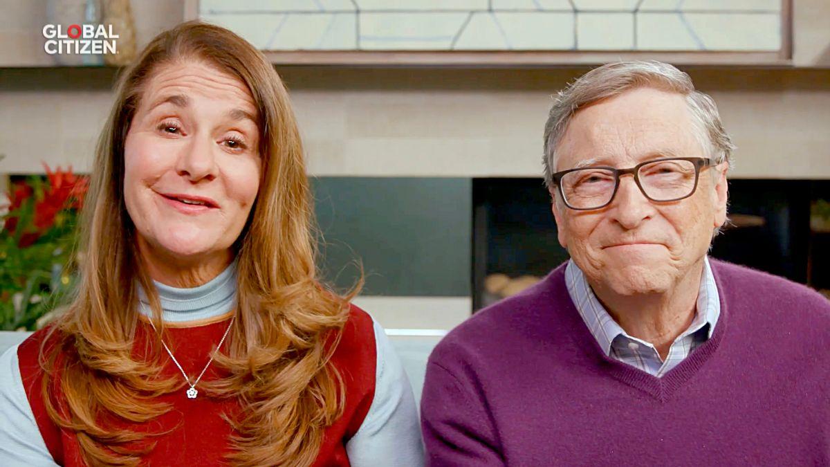 Bill y Melinda Gates se divorcian después de 27 años de matrimonio