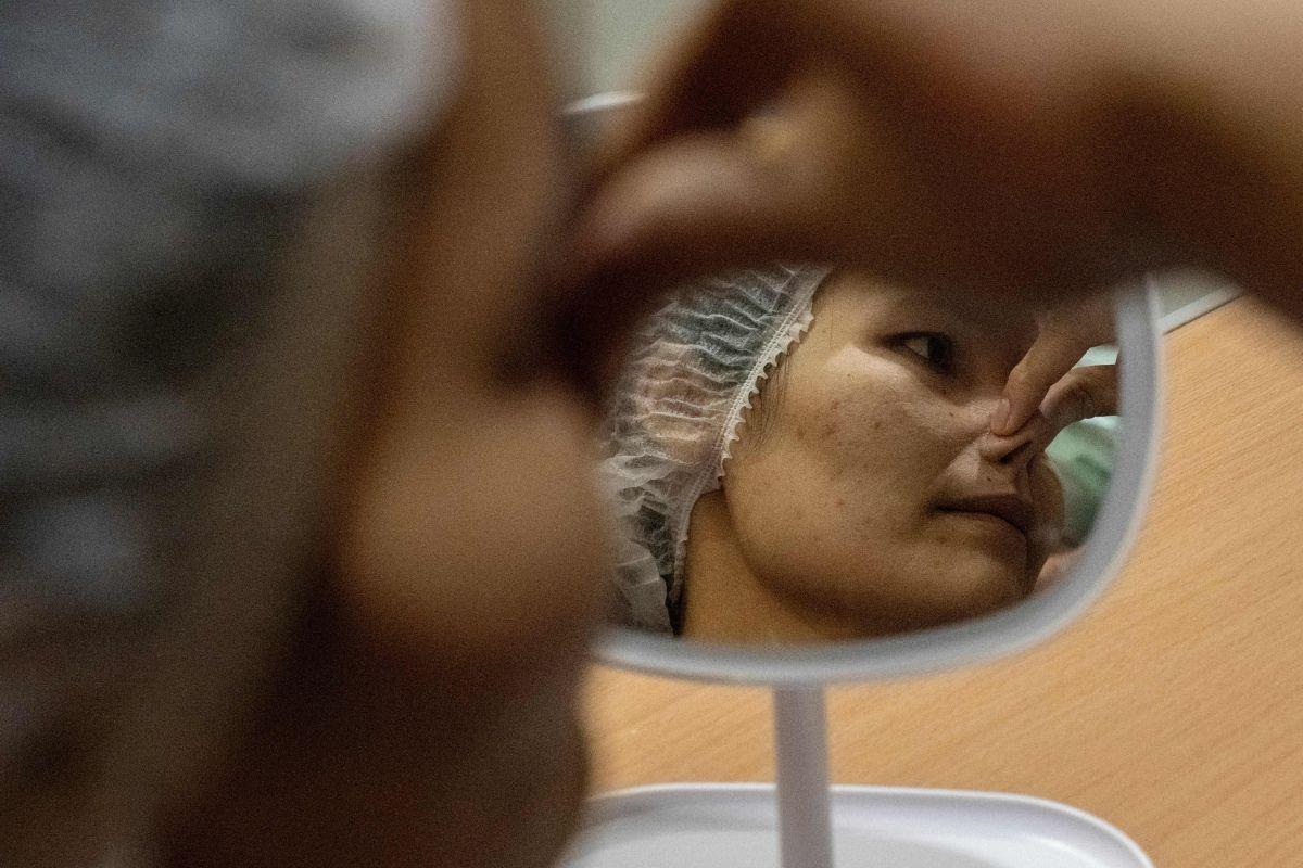 Sentencia de cárcel a mujer transgénero que robó banco en Mississippi para cirugía estética