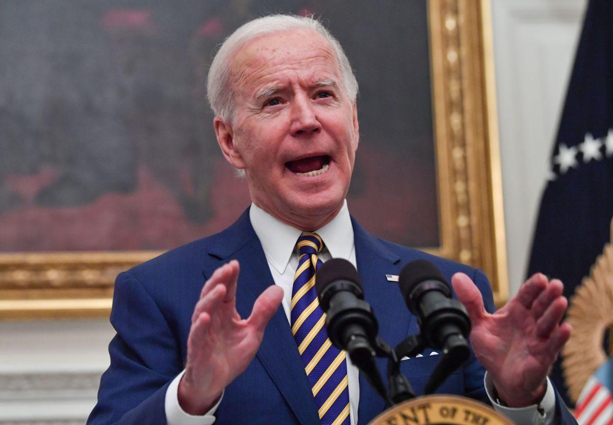 El presidente Biden ordenó mayor investigación sobre el origen del COVID-19.