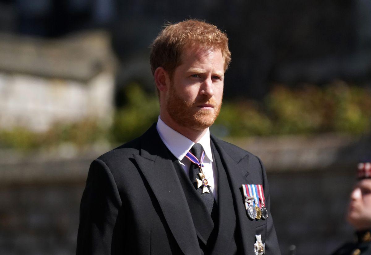 Más del 50% de los británicos opinan que no deberían tener el título de Duques de Sussex.