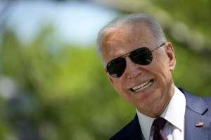 """Biden se """"echó"""" unos taquitos y enchiladas para celebrar el Cinco de Mayo"""