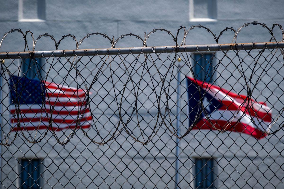 Extreman medidas de seguridad a Félix Verdejo tras recibir amenazas en cárcel federal de Puerto Rico