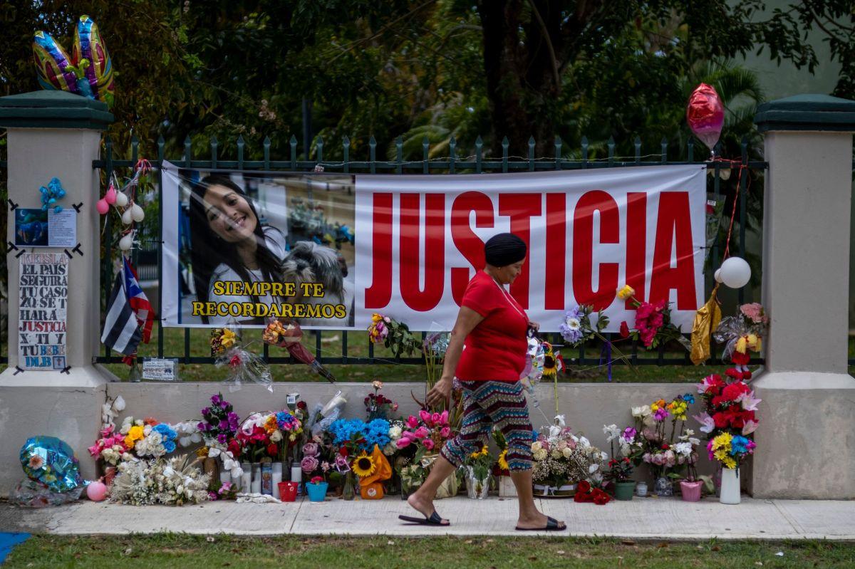 """Abogado de compinche confeso de Félix Verdejo en asesinato de Keishla insiste que """"esposa"""" del púgil no tiene nada que ver"""