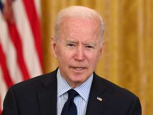 """Conmovedor mensaje de Biden por el Día de las Madres: """"Gracias por ayudarnos a superar la pandemia"""""""