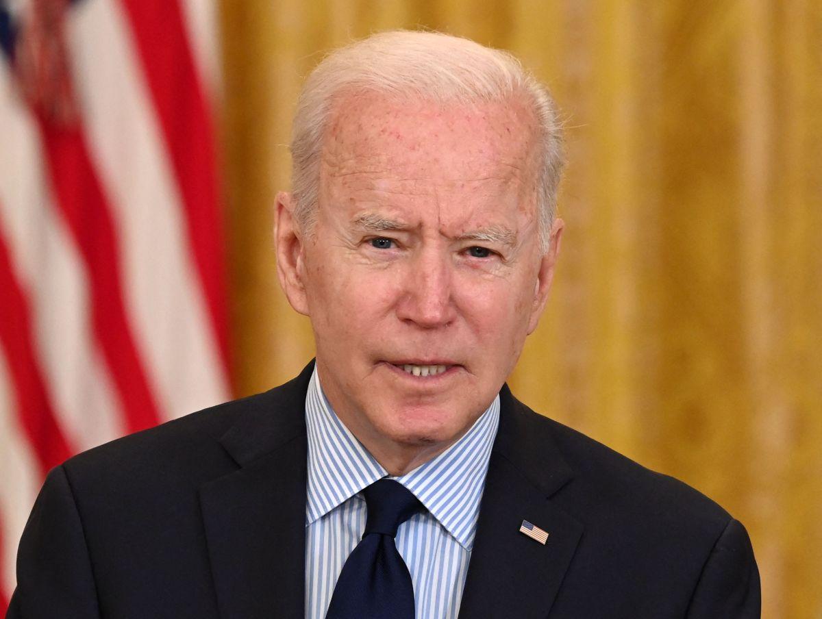 ¿Cuarto cheque de estímulo o más trabajo? Biden remarcó la necesidad de fortalecer el mercado laboral de Estados Unidos