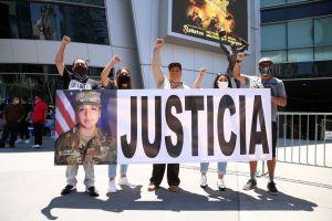 Un año después de su asesinato en Fort Hood, Ejército confirma que Vanessa Guillén era acosada sexualmente por superior