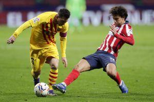 Barcelona en un escenario muy peligroso de cara a La Liga