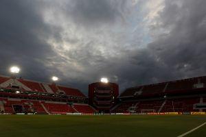 ¿Habrá público en la Copa América?