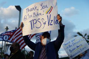 USCIS alerta a venezolanos sobre fraudes para obtener TPS y permanecer en Estados Unidos