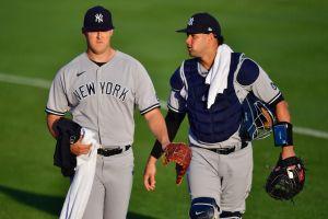 Yankees podría darle salida a Gary Sánchez para traer a Anthony Rizzo