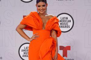 Vanessa Claudio responde si hubo o no pleito entre ella y Alicia Machado, durante la transmisión del Miss Universo
