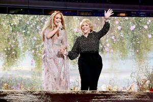 El festejo del Día de la Madre de los famosos y las más conmovedoras publicaciones en Instagram