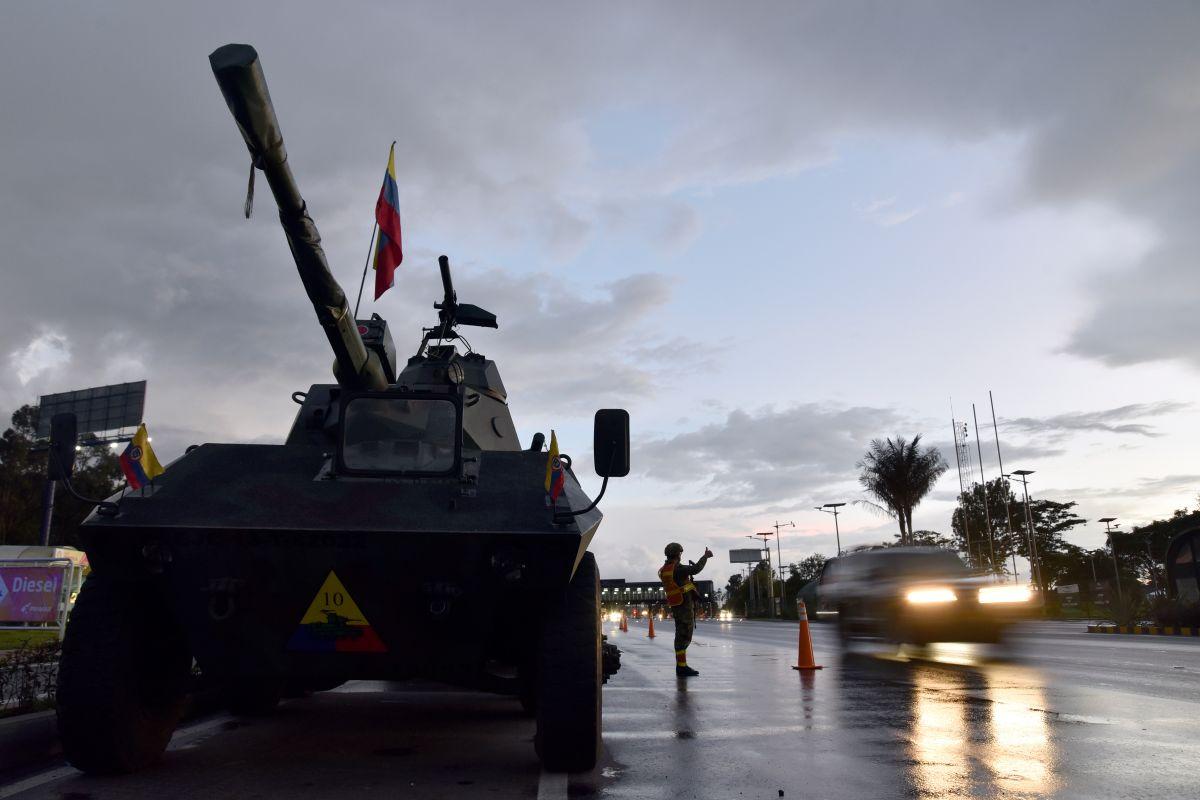 Crisis en Colombia: condena internacional por brutalidad policiaca que ha dejado 19 muertos