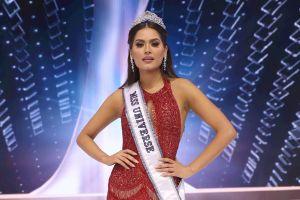 Andrea Meza pone fin a los rumores y revela si es hija de Ana Gabriel