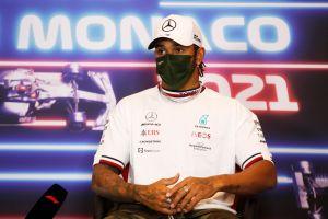 Lewis Hamilton reveló que no era aceptado en el automovilismo por su color de piel