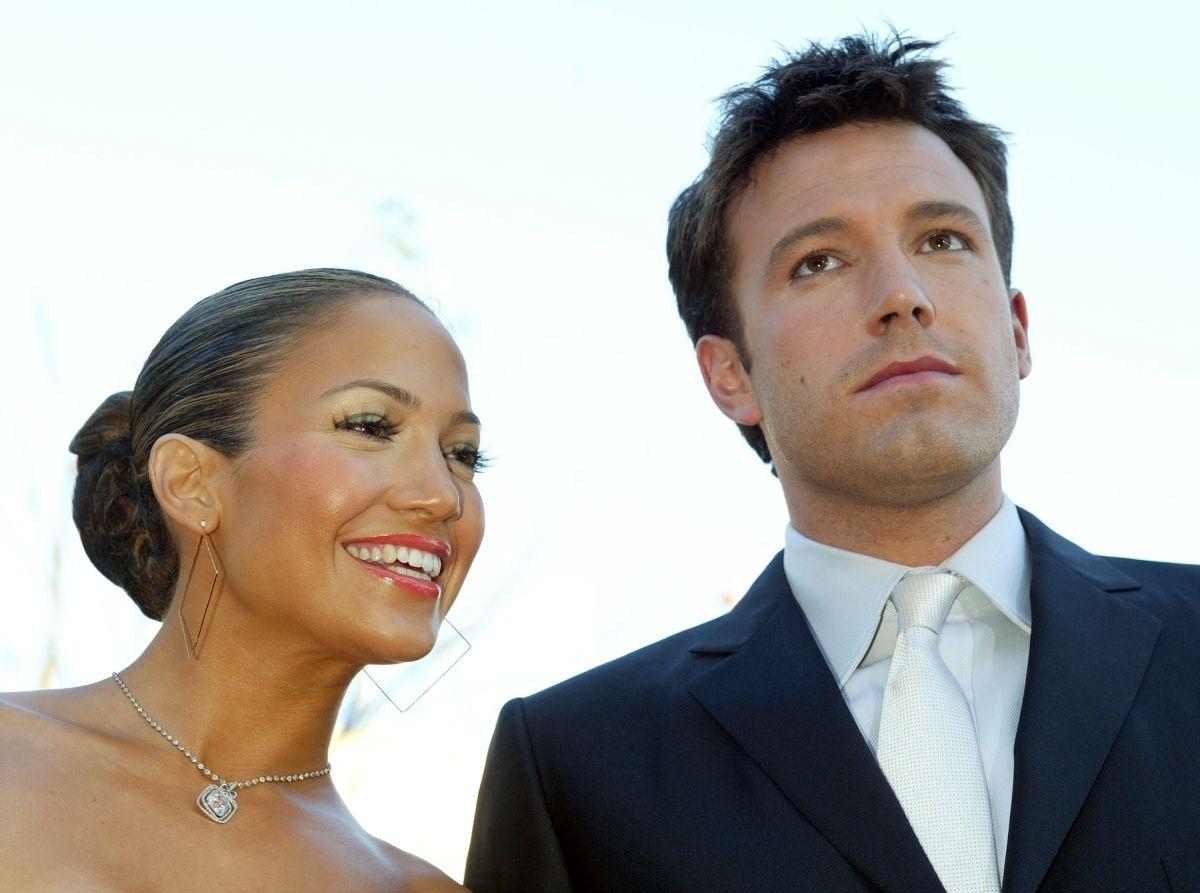 Jennifer López y Ben Affleck son la pareja del momento.