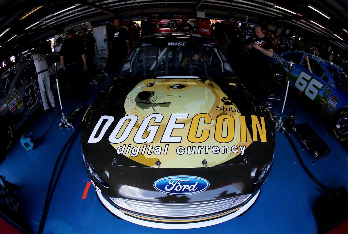 El precio del dogecoin se dispara y ahora vale más que Ford, Twitter o ING