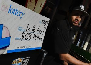 Ganador de $26 millones de la lotería en California tiene hasta la medianoche para cobrar o perderá el botín