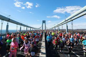 El maratón de Nueva York regresará en noviembre