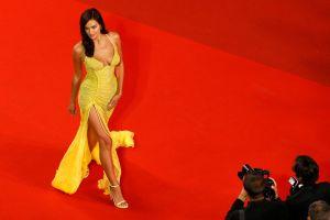 Dicen que Irina Shayk y Kanye West se ven en secreto, la modelo es la ex Cristiano Ronaldo y Bradley Cooper