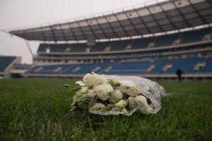Encuentran cadáver de futbolista italiano dentro de una zanja en Perugia