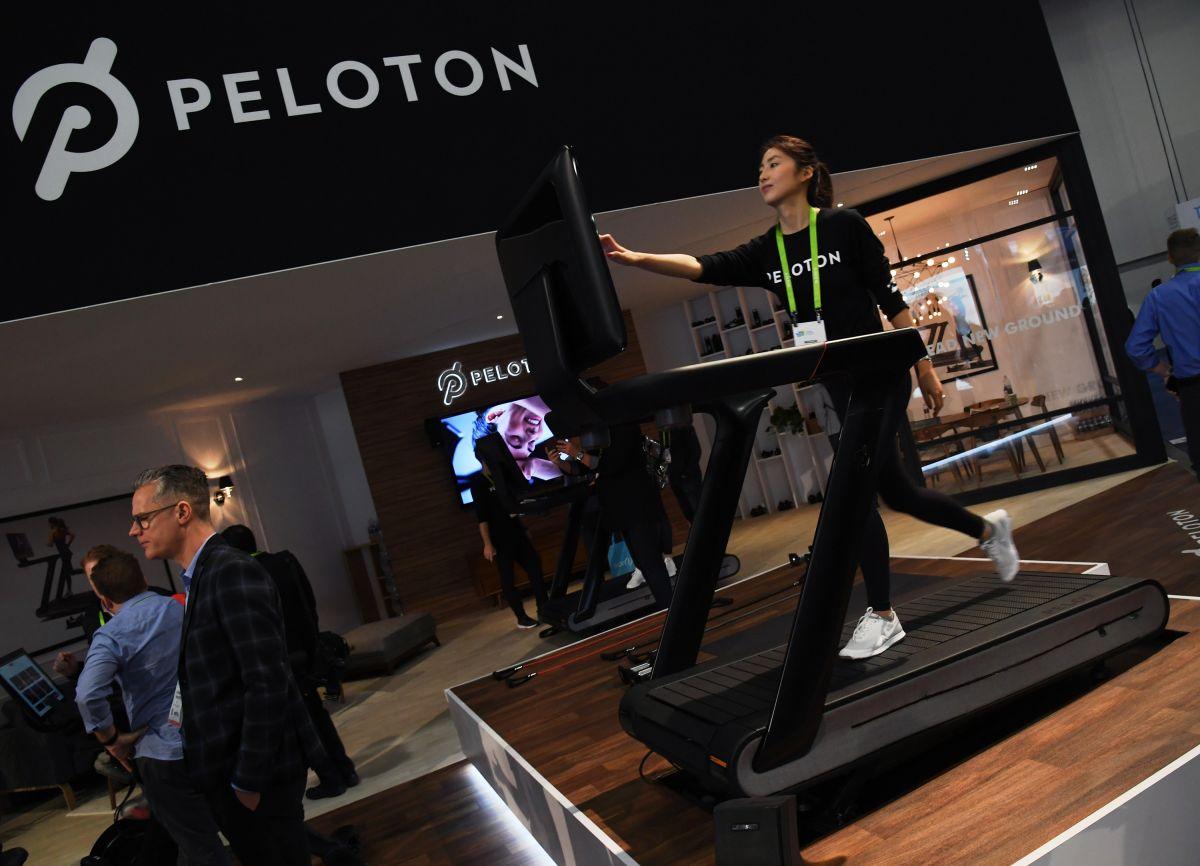 Peloton retira las caminadoras Tread y Tread+ tras informes de lesiones y la muerte de un niño de 6 años