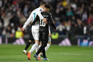 Traición: Neymar le da la espalda a Messi por Cristiano Ronaldo