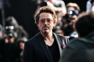 Asistente de Robert Downey Jr. muere en un accidente de auto, el actor está destrozado