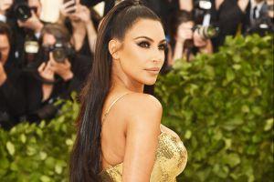 Kim Kardashian quiere ser feliz, ahora tras su tercer divorcio Kim sólo quiere encontrar la felicidad pura