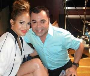 """Reportero de 'El Gordo y la Flaca' y la confesión de Jennifer Lopez: """"No quiere terminar la vejez sola"""""""