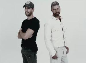 Ricky Martin y Enrique Iglesias ya tienen fecha de la gira que pospusieron por la pandemia