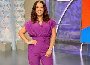 Adamari López lo logró: De la mano de Oprah llegó a su peso ideal
