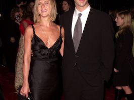 Friends: The Reunion, Jennifer Aniston y David Schwimmer confiesan que se amaron fuera del set de TV