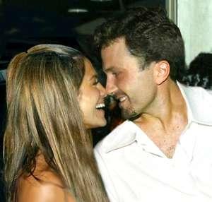 Así comenzó la supuesta reconciliación entre Jennifer Lopez y Ben Affleck