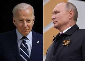 Cuenta regresiva para el encuentro Biden - Putin: ¿de qué hablarán?