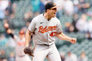 Video: John Means hace historia con un no hitter para los Baltimore Orioles