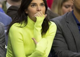 """Mexicanos molestos con Kendall Jenner por """"Apropiación cultural"""" y además señalan que su tequila 818 tiene similitudes con otro del mercado"""