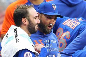 Kevin Pillar siente más preocupación por el pitcher que le dio el pelotazo en la cara que por él mismo