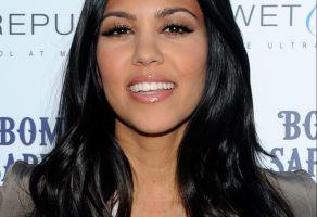 Kourtney Kardashian admitió ser una de las pocas personas que disfrutó el confinamiento