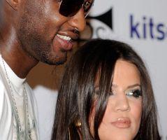 El exesposo de Khloé Kardashian, Lamar Odom, reveló que ya no son amigos