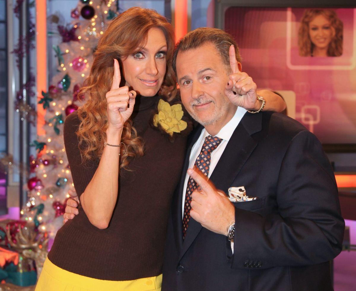 Víctima sexual de productor de El Gordo y La Flaca dice que por las amenazas se tuvo que ir de Miami.
