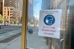 Alcalde explica reglas para los 'full' vacunados que ahora dejarán de usar máscaras en la ciudad de Nueva York