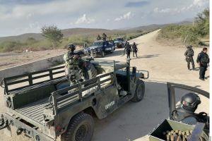 """Masacraron con 200 balazos al jefe de la policía de Sinaloa, tierra del """"Chapo"""" Guzmán"""