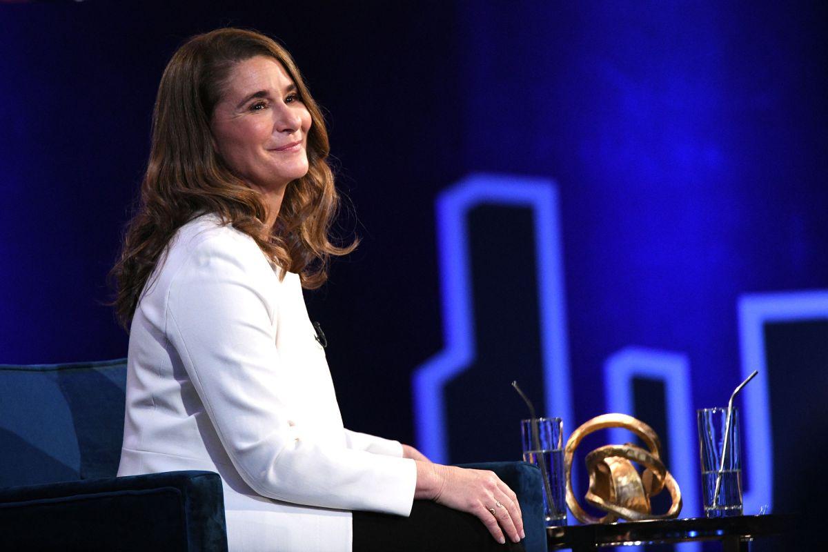 Soltera y millonaria: cómo usará Melinda Gates su fortuna tras su divorcio con Bill Gates