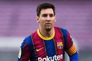 Ni un Messi perfecto puede salvar al FC Barcelona de las tinieblas