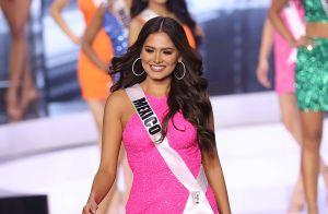 Conoce a Andrea Meza, la mexicana que es la nueva Miss Universo 2021