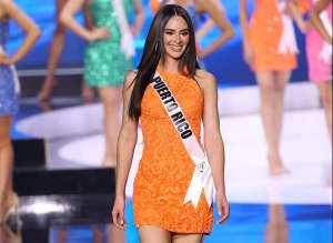 Las latinas se imponen entre las 21 semifinalistas del Miss Universo