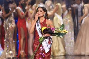 Miss México es la nueva Miss Universo 2021. Andrea Meza se corona como la reina universal de la belleza