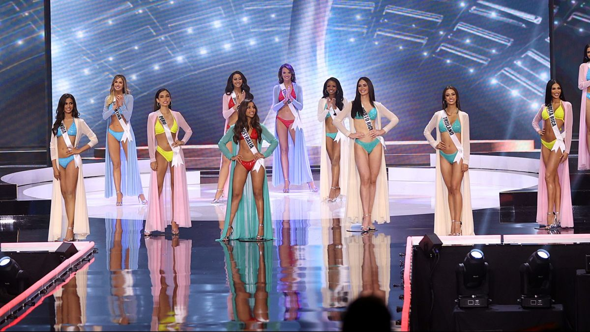 Esta participante de Miss Universo 2021 podría ir a prisión al volver a su país